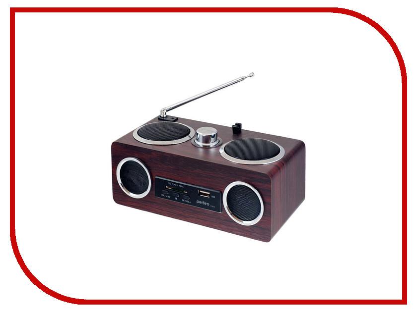 Радиоприемник Perfeo i150