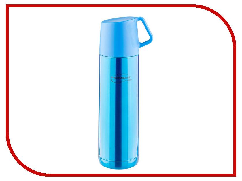 Термос Thermos ThermoCafe JF-50 500ml Blue 271457