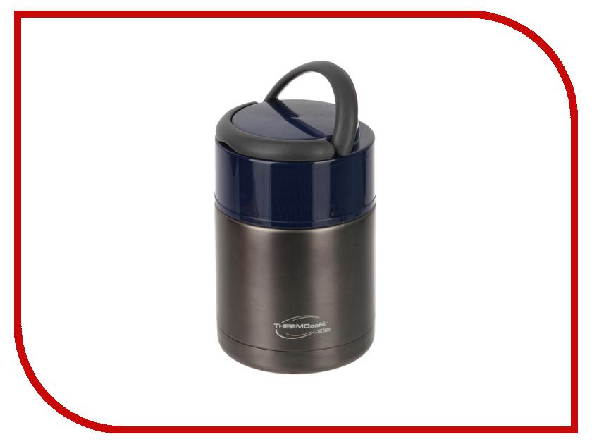 Термос Thermos ThermoCafe TS-3506 800ml Navy 270801