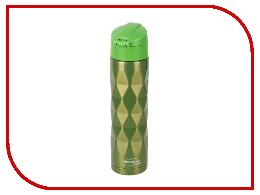 Термос Thermos ThermoCafe TTF-503-B 500ml Green 272621<br>