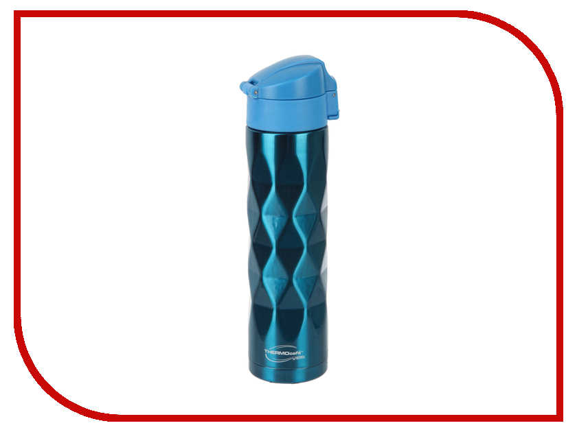 Термос Thermos ThermoCafe TTF-503-B 500ml Blue 272782<br>