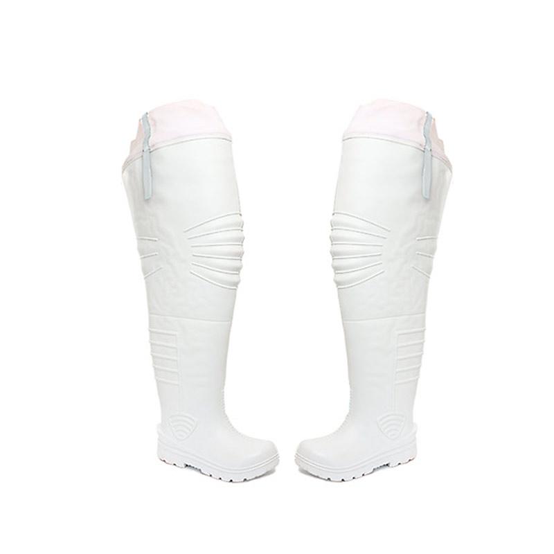 цена на Сапоги Колесник Снегоболотники Снежный Барс ЭВА White р.42-43