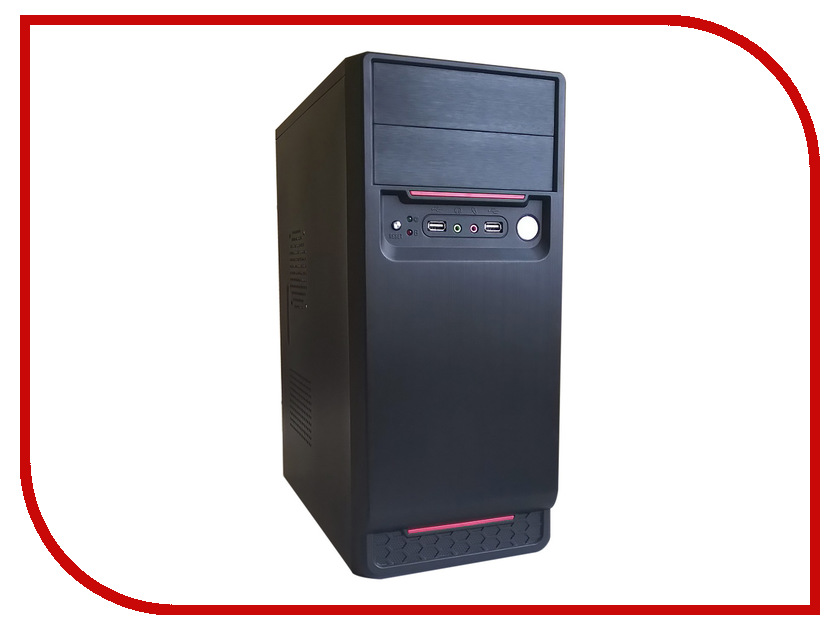 Корпус ExeGate Minitower AA-324 256034