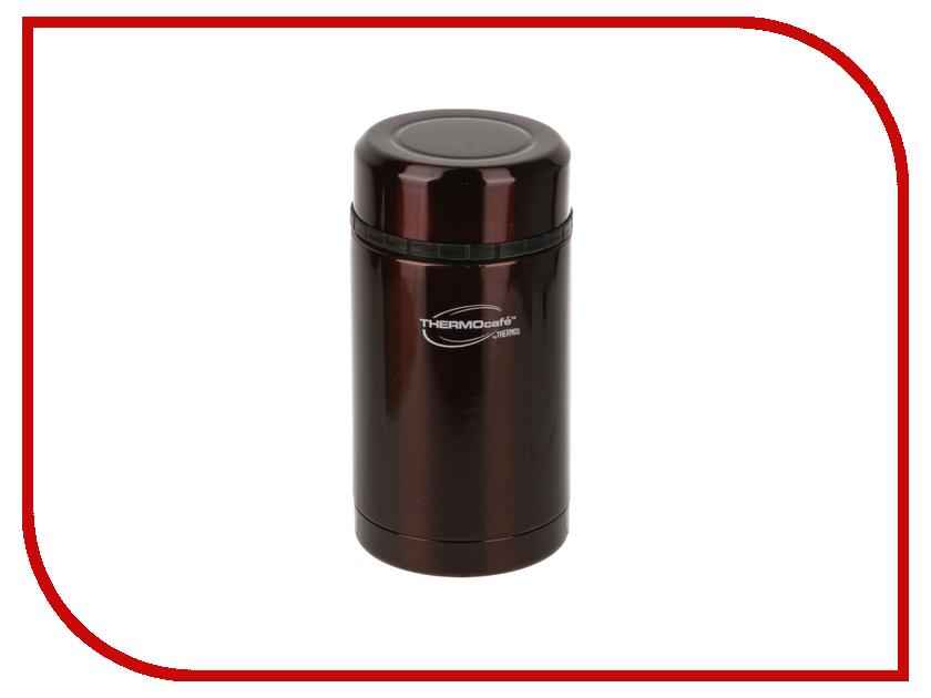 Термос Thermos ThermoCafe VC-420 420ml Coffee 272577 часы наручные mitya veselkov часы mitya veselkov акварель арт mv 189