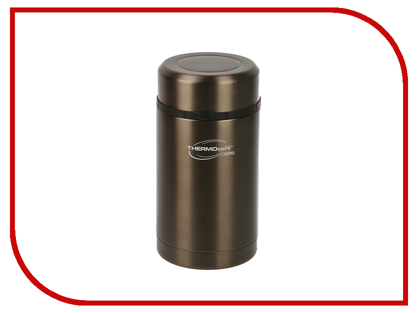 Термос Thermos ThermoCafe VC-420 420ml Grey 272416<br>