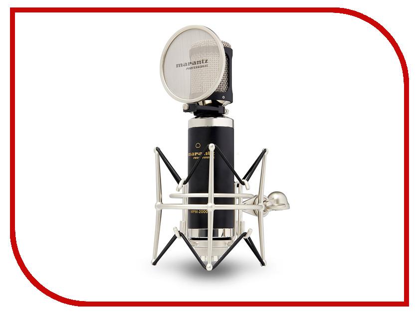 Микрофон Marantz MPM2000