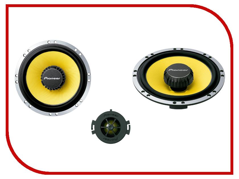 Автоакустика Pioneer TS-Q171C pioneer x5600bt цена