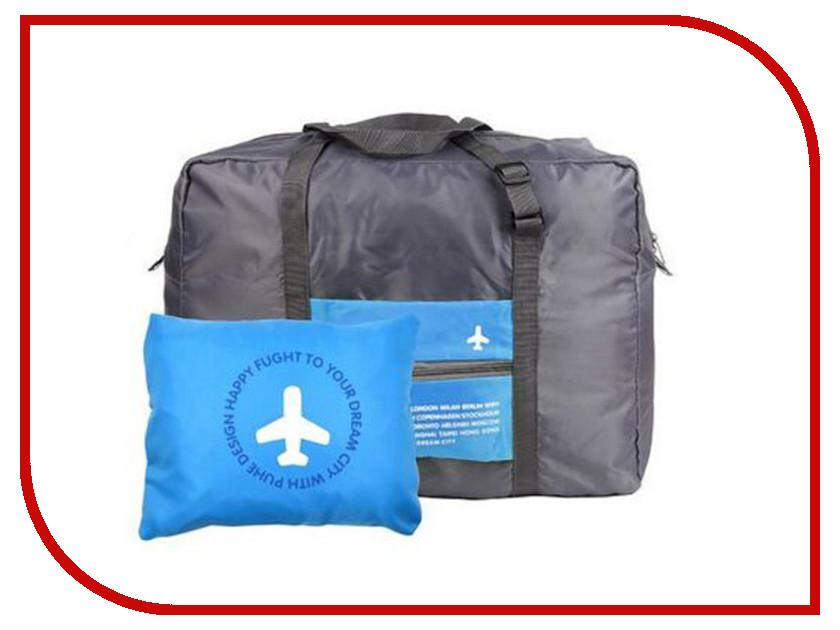 Дорожная сумка Happy Travel B2 Blue<br>
