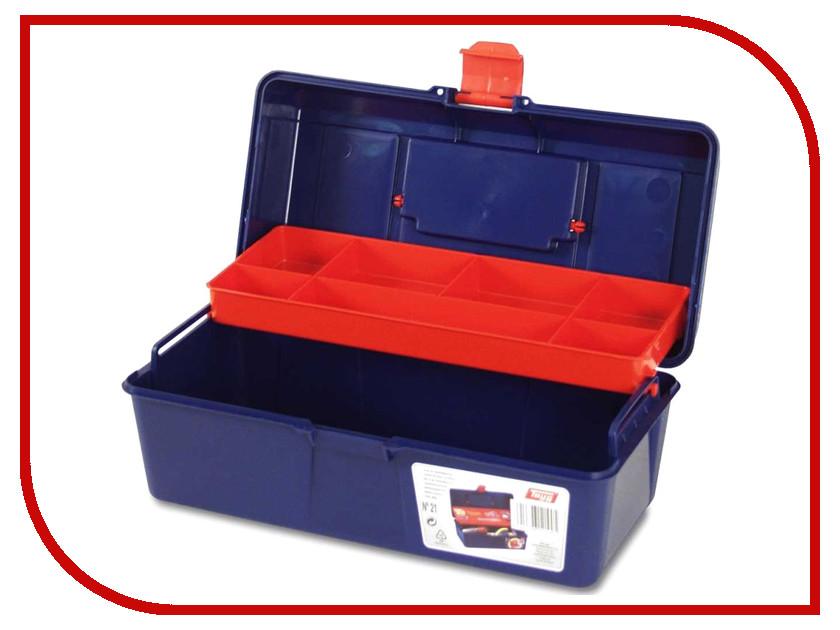Ящик для инструментов Tayg №21 31x16x13cm T121005