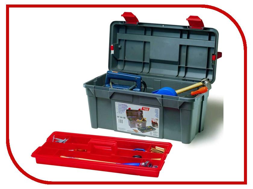 Ящик для инструментов Tayg №34-1B 58x28.5x29cm 134999