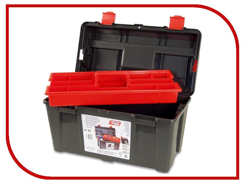 Ящик для инструментов Tayg №30 44.5x23.5x23cm 130007