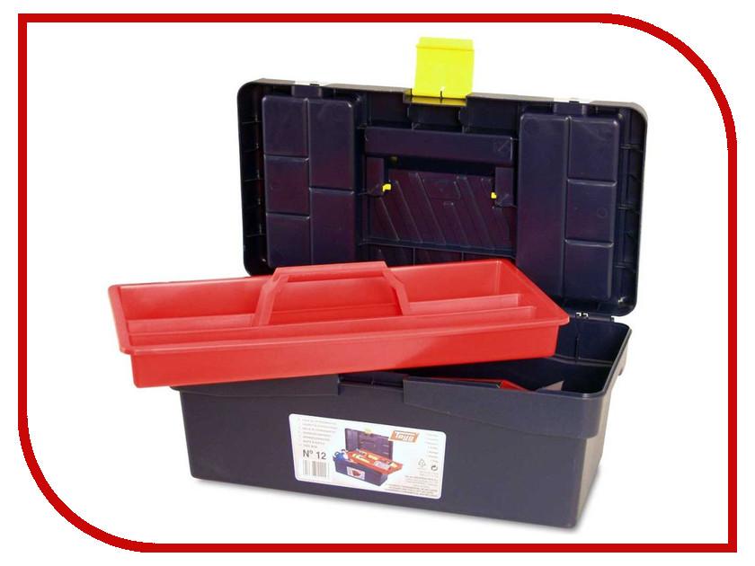 Ящик для инструментов Tayg №12 40x21.7x16.6cm TAY-112003