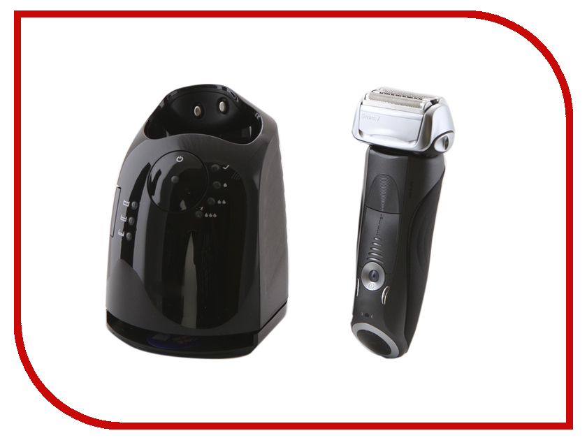 Электробритва Braun 7865cc Series 7