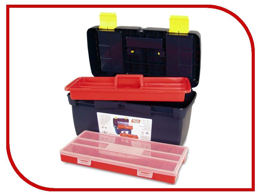 Ящик для инструментов Tayg №16 50x25.8x25.5cm 116001