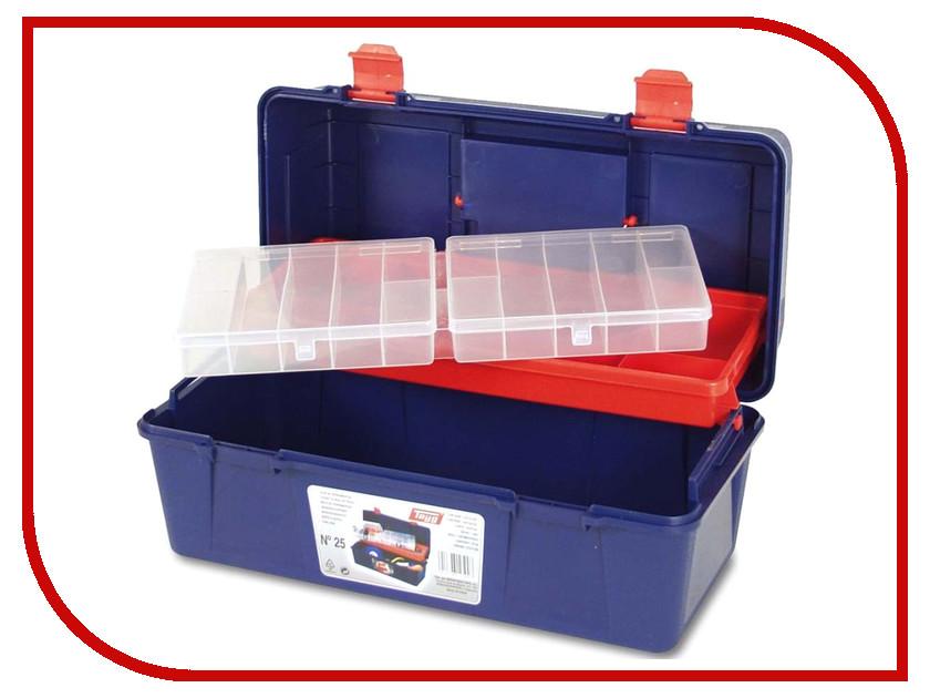 Ящик для инструментов Tayg №25 40x20.6x18.8cm 125003<br>