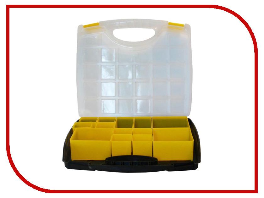 Ящик для инструментов Элит пласт EK-31 325x280x60mm 610324