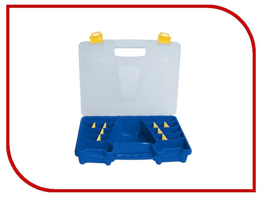 Ящик для инструментов Элит пласт C-30 310x250x50mm 610171