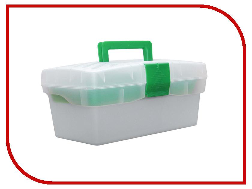 Ящик для инструментов Элит пласт T-29 285x155x125mm 610416<br>