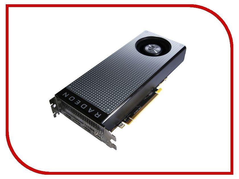 Видеокарта Sapphire Radeon RX 470 4G 932Mhz PCI-E 3.0 4096Mb 7000Mhz 256 bit DVI HDMI 11256-00-20G