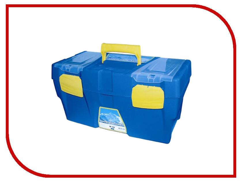 Ящик для инструментов Элит пласт M-50 500x250x260 610010