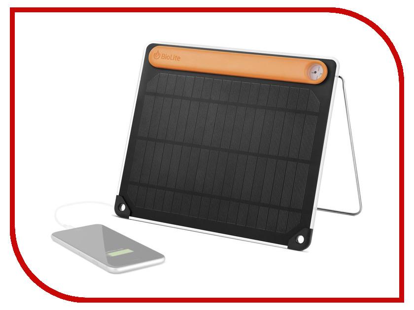 Зарядное устройство BioLite SolarPanel 5+ SPA1001