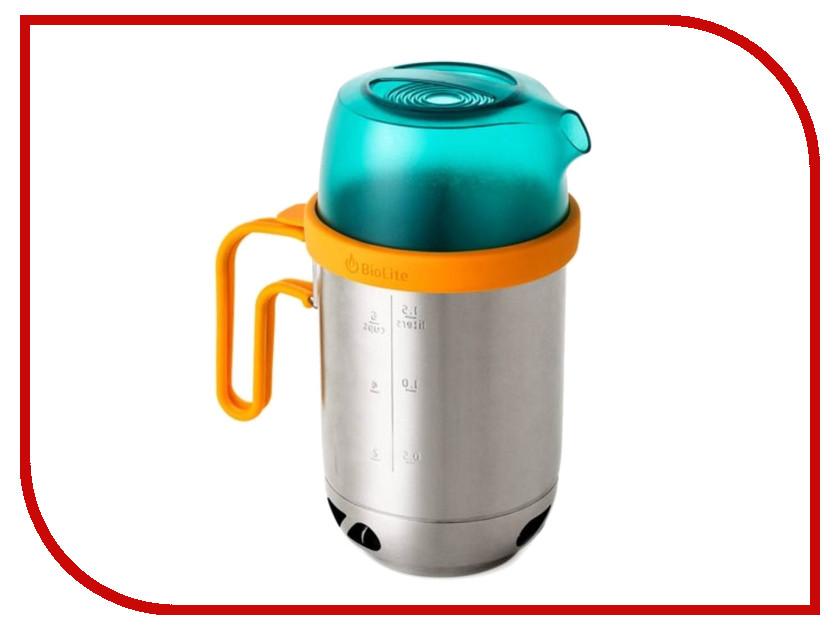 Чайник насадка BioLite KettlePot KPA