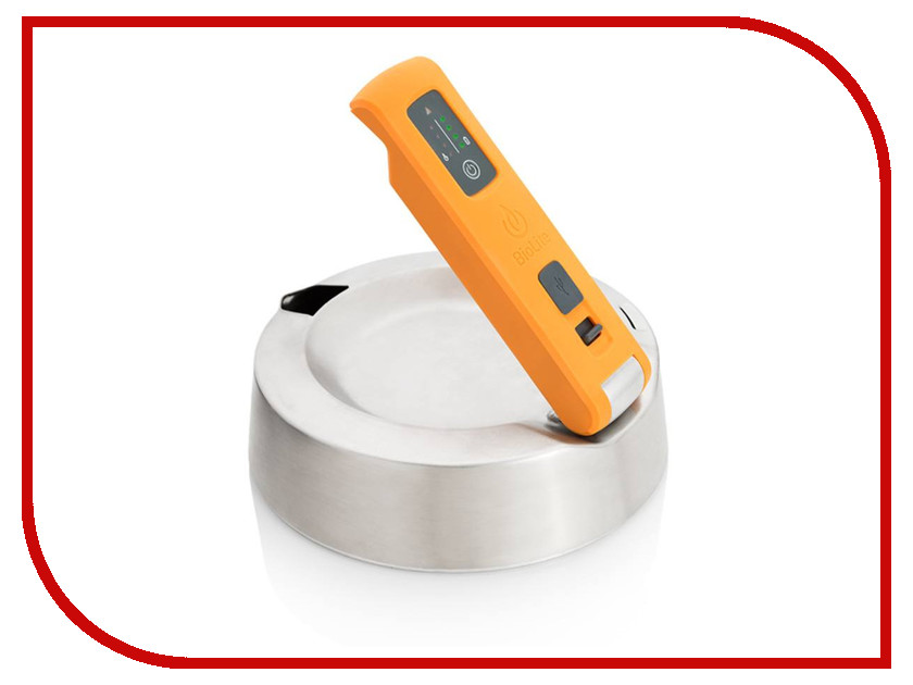 Гаджет BioLite KettleCharge PGA - чайник подзарядка<br>