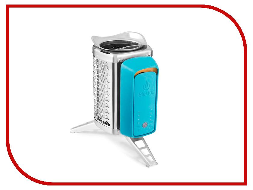 Печь-щепочница BioLite CookStove CSB1003 чайник подзарядка biolite kettlecharge pga