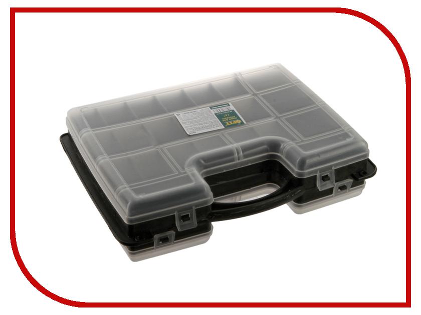 Ящик для инструментов FIT 29.5x22x7.6cm 65646 ящик для инструментов fit 49x27 5x24cm 65573