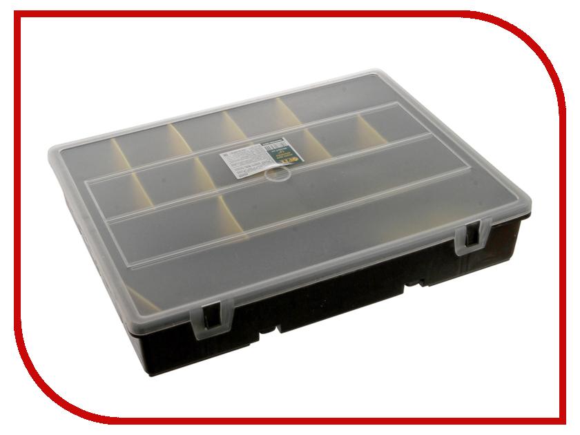 Ящик для инструментов FIT 36x28x7cm 65655 ящик для инструментов fit 19