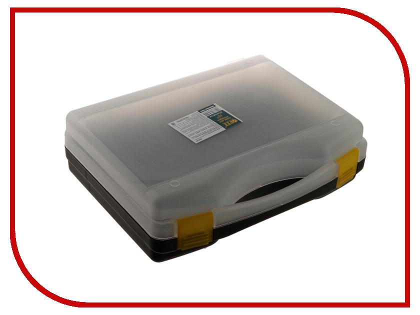 Ящик для инструментов FIT 27x21x8cm 65642 ящик для инструментов fit 19