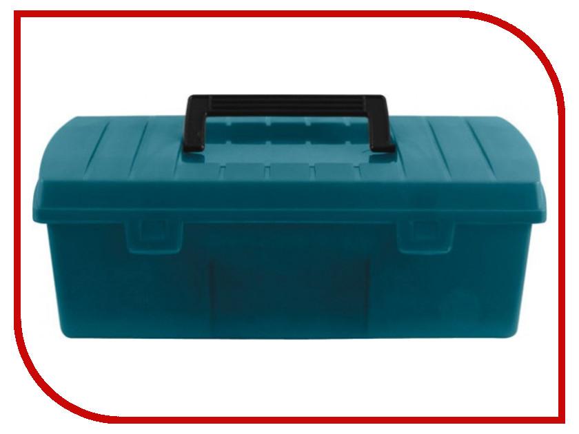 Ящик для инструментов FIT 30x13x10cm 65496 ящик для инструментов truper т 15320