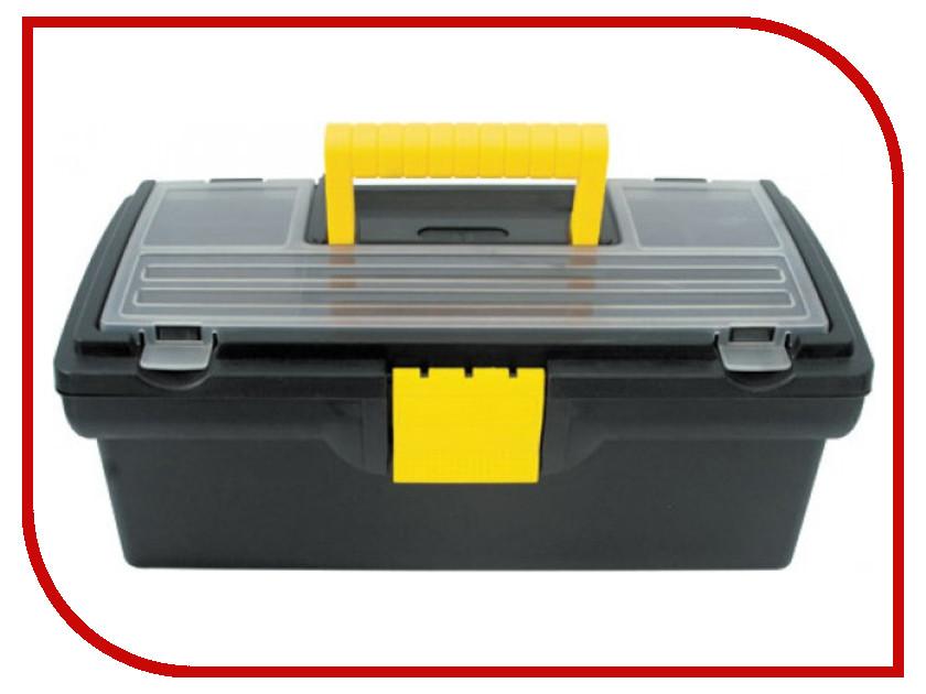 Ящик для инструментов FIT 33x17.5x12.5cm 65500 ящик для инструментов fit 19