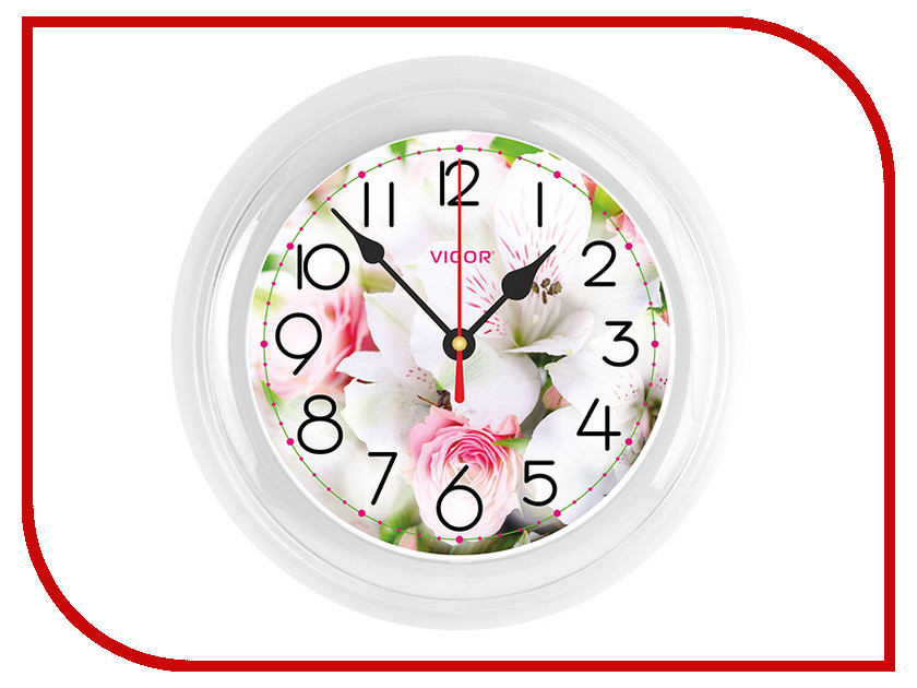 Часы Vigor Д-24 Нежность часы vigor д 29 элегия