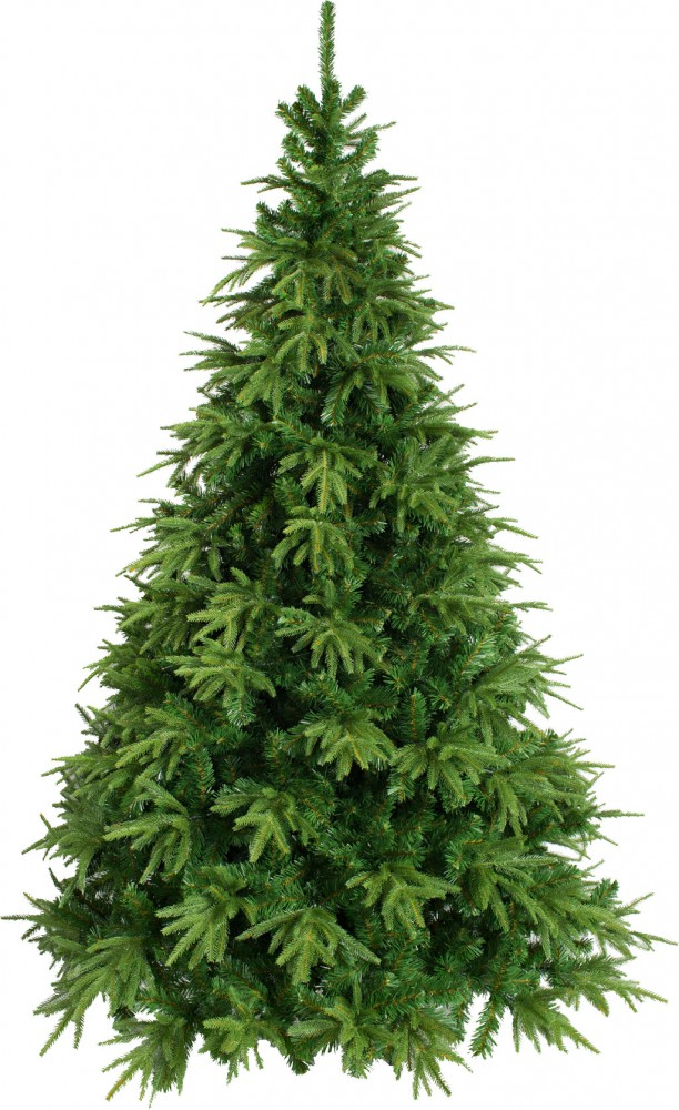 Ель Crystal Trees Маттерхорн 180cm KP3518