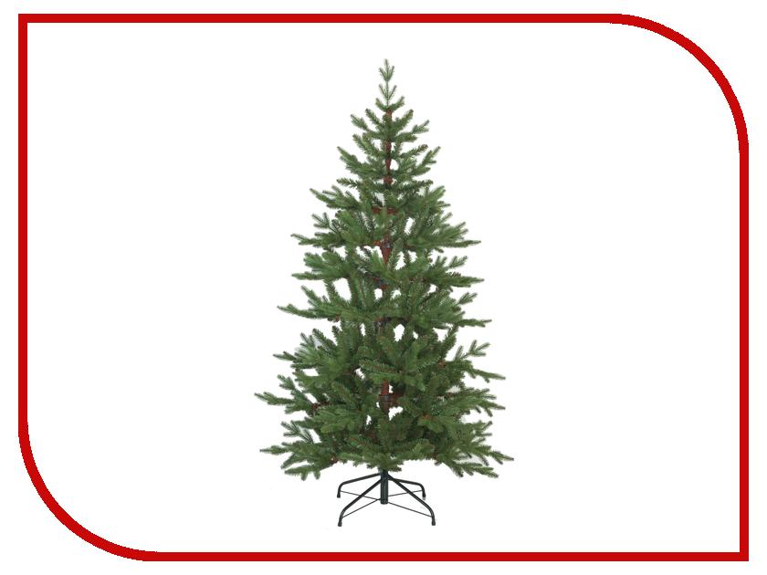 Искусственная Ель Crystal Trees Ветта 90cm KP3709