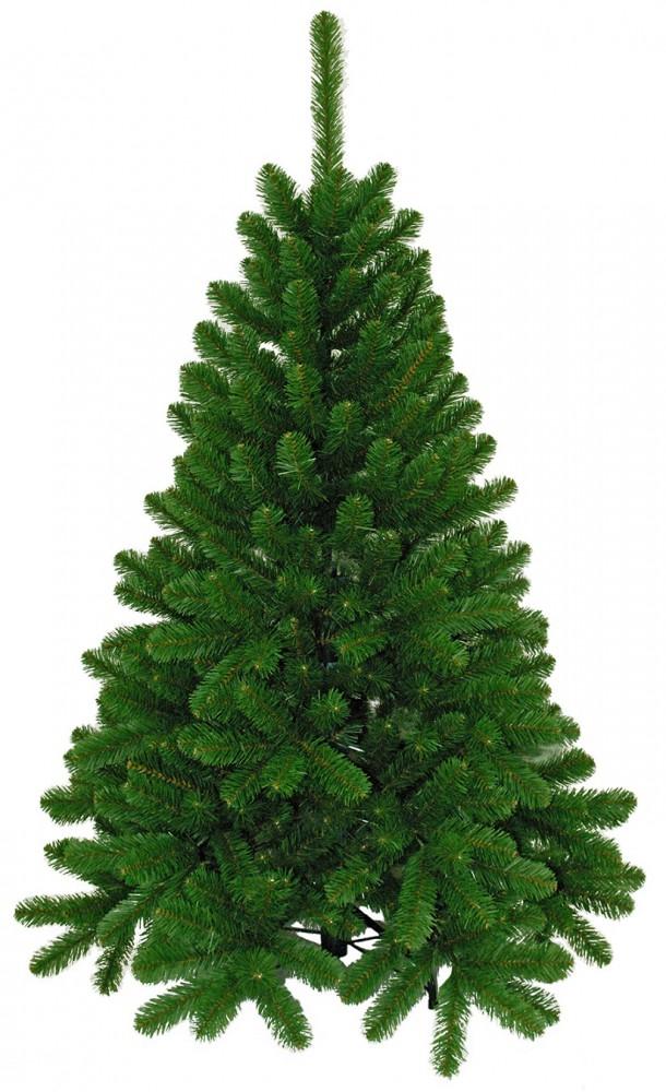 Ель Crystal Trees Питерская зеленая 210cm KP8121