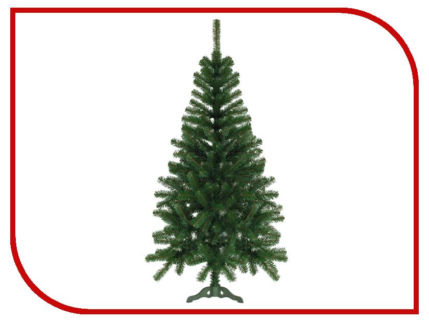 Искусственная Ель Crystal Trees Алтайская 210cm KP7821<br>