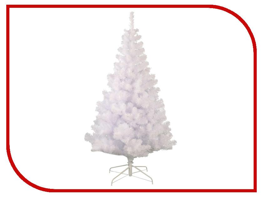 Ель Crystal Trees Суздальская белоснежная 120cm KP7712