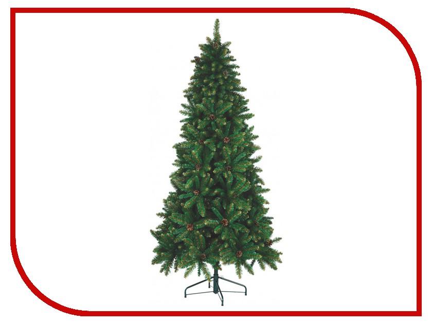 Искусственная Ель Crystal Trees Подмосковная 160cm KP7516<br>