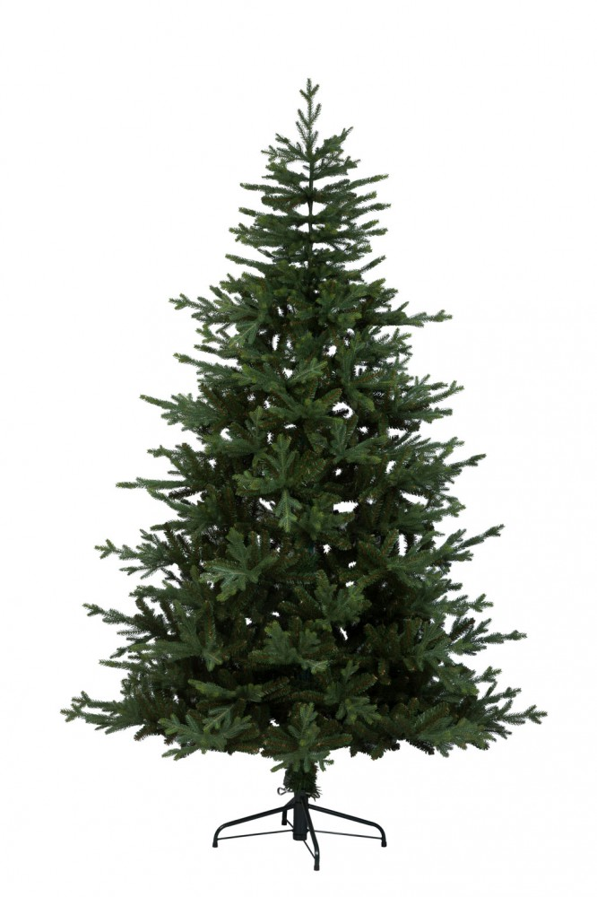 Ель Crystal Trees Приморская 130cm KP7213