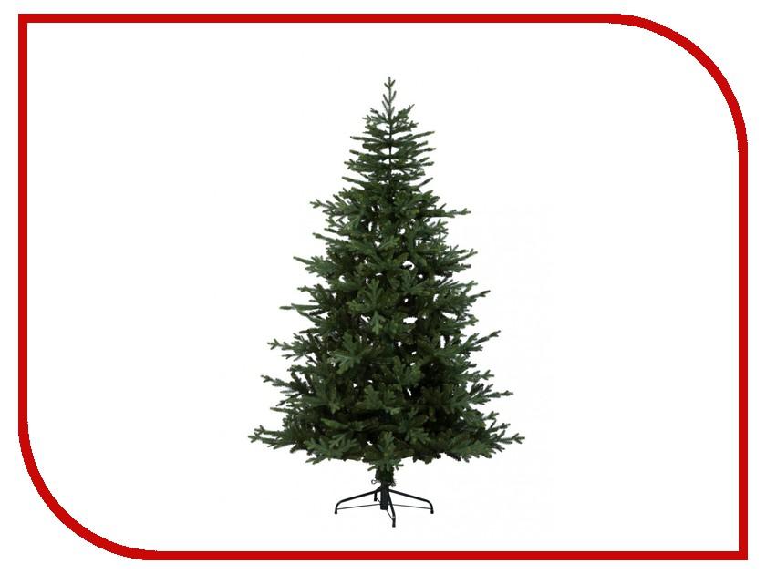 Искусственная Ель Crystal Trees Приморская 160cm KP7216