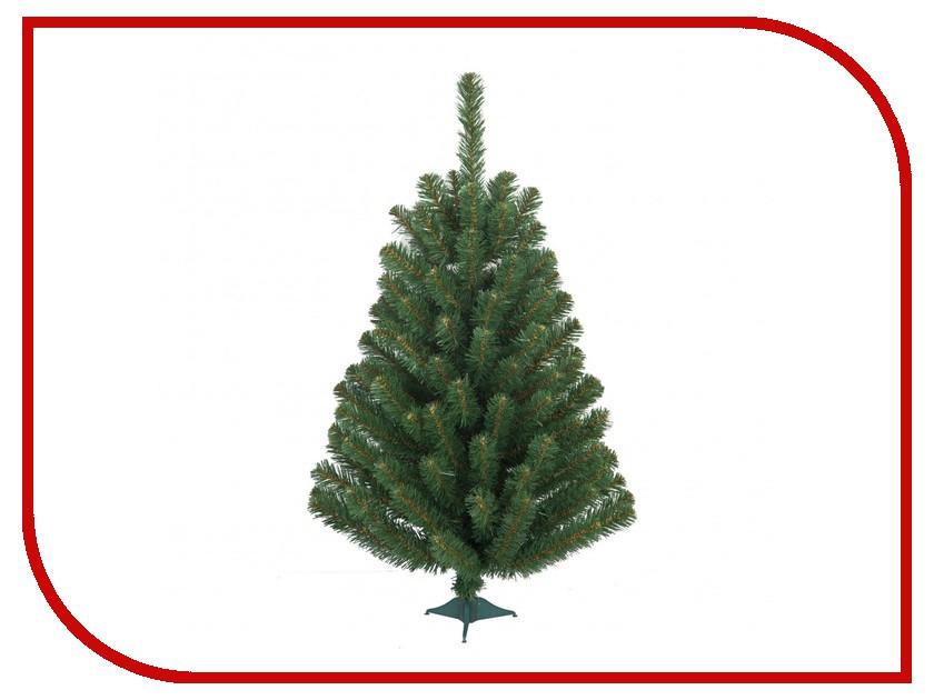 Искусственная Ель Crystal Trees Праздничная 60cm KP8706