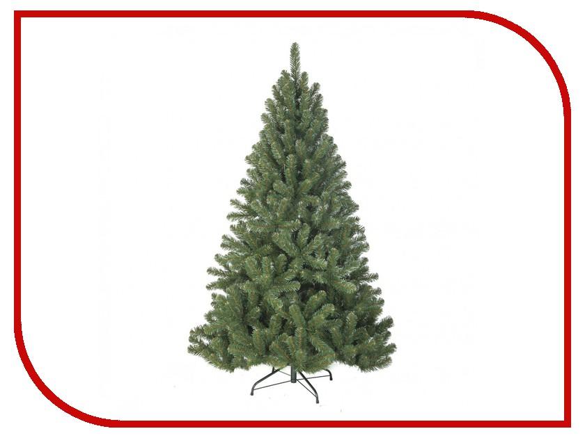 Искусственная Ель Crystal Trees Праздничная 120cm KP8712<br>
