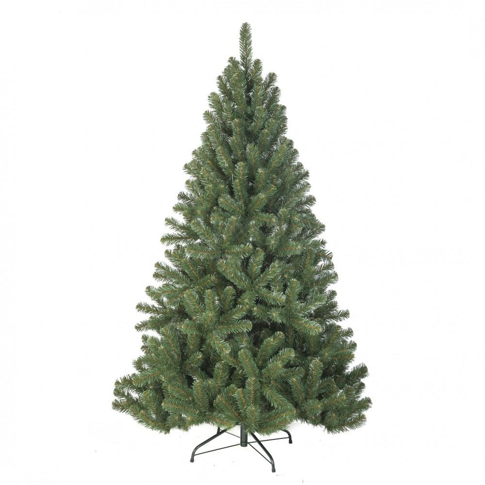 Ель Crystal Trees Праздничная 120cm KP8712