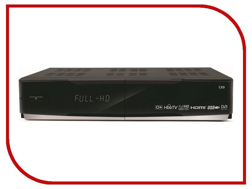 Комплект спутникового телевидения Openbox SX9<br>