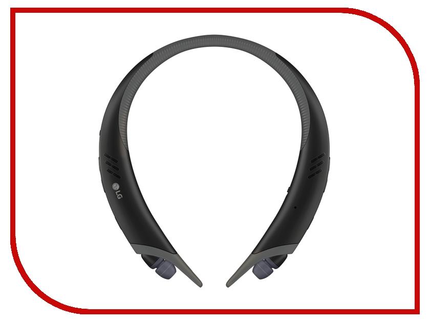 Гарнитура LG HBS-A100 Black<br>