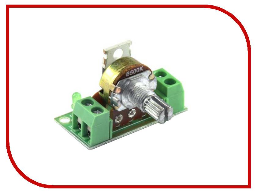 Регулятор мощности симисторный Радио КИТ RP216.1M RDKT2012<br>