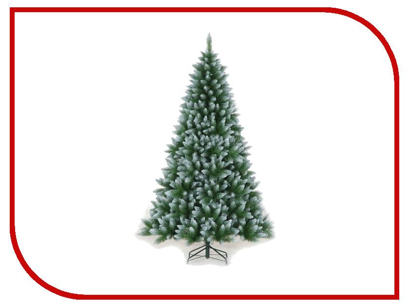 Искусственная Ель Crystal Trees Канадская 210cm 84-754-421F