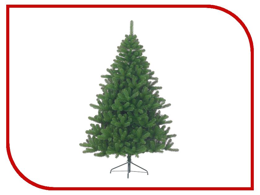 Искусственная Ель Crystal Trees Амурская 120cm 48-199-900